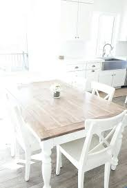 whitewash dining room set small images of off white dining sets white washed dining room set