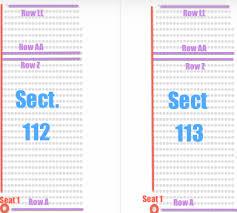 Nissan Stadium Chart Tennessee Titans Seating Chart Seat Views Tickpick