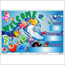 Welcome Chart Images Welcome Chart Fishes