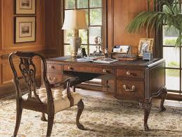 old office desks. Home Office : Vintage Decor With Antique Furniture . Old Desks