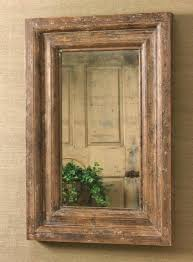 wall mirrors cream wall mirror distressed wall mirror wall mirror distressed wood frame cream distressed