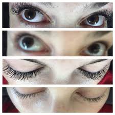 simplify your beauty routine with eyelash extensions
