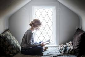 Image result for royalty free photos of reading nooks