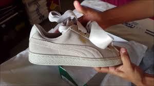 puma 2017 shoes. puma suede heart women\u0027s shoes 2017 s