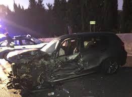 incidente lecce brindisi contromano - Leccenews24