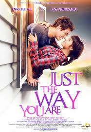Drama Film Just The Way You Are 2015 Filipino Romance Drama Film Cine