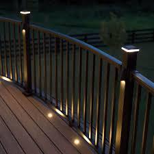 outdoor deck lighting. Full Size Of Deck Ideas:unique 20 Design For String Lights On Railing Landscape Outdoor Lighting H