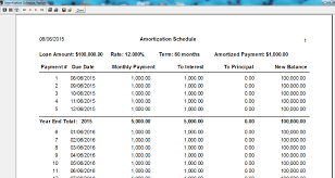 How To Build An Amortization Schedule Make An Amortization Schedule Rome Fontanacountryinn Com