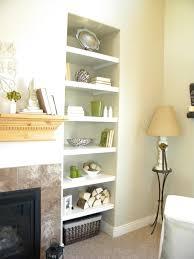 Shelves Living Room Strikingly Design Ideas Decorating For Shelves In Living Room 1