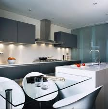 10 Contemporary And Sleek Range Hood Designs For The Kitchen
