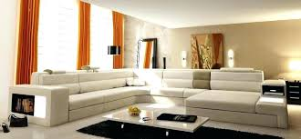 beige living room furniture. Living Room Sectional Couches Contemporary Luxury Furniture Beige Leather K