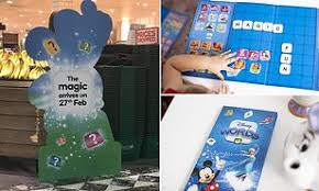 Woolworths To Launch New Collectables Campaign Feature Tiles