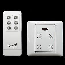 <b>Пульт</b> к светодиодной ленте <b>Eurosvet 99999</b> Комплект блоков ...