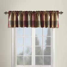 Kitchen Curtains For Plaid Curtains For Kitchen Regarding Desire Isitdownforjustmecom