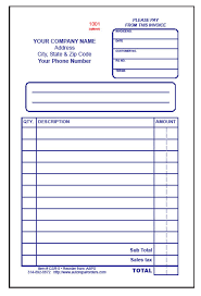 Make Receipts Free Make Free Printable Receipt Also available in 100 part carbonless e 3