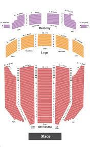 Pasadena Civic Auditorium Seating Chart Pasadena