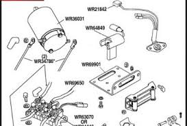 warn winch wiring diagram xd9000i wiring diagram and schematic 5 wire remote wiring diagram winchserviceparts