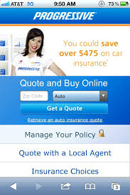 progressive insurance quote car release and reviews commercial home auto