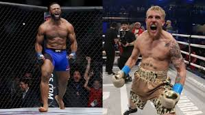 29, 2021 ppv start time: Jake Paul S Next Opponent Reported To Be Tyron Woodley