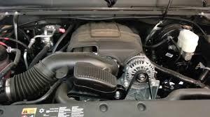 2013 GM Chevrolet Silverado Vortec 4800 4.8L V8 Engine Idling ...