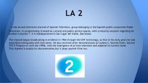 Spanish Tv Chanel Spanish Tv Channels