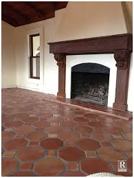 Kitchens With Saltillo Tile Floors Terra Cotta Floor Tile Archives Page 2 Of 7 Rustico Tile Stone