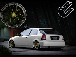 honda jdm wallpaper. the colors of my life i really like those tail lights also maybe ill do this with car pinterest honda civic jdm and ligu2026 wallpaper l