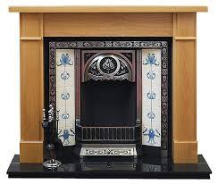 Decorative Tiles For Fireplace Decorative Fireplace Tiles Fireplace Tiles Nottingham Leicester UK 36