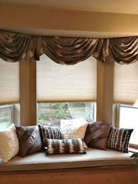 Glorious Bay Window decorating ideas for Elegant Bedroom Traditional design  ideas with bay window treatment bay