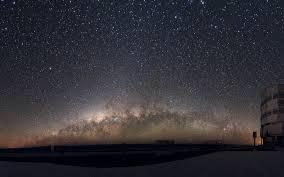 milky way galaxy from earth hd. Interesting From Milky Way Galaxy From Earth On From Hd H