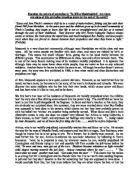 to kill a mockingbird essay on prejudice gcse english marked  related gcse harper lee essays