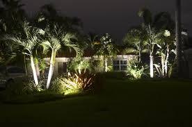 frontyard lighting contractor