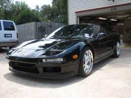 acura nsx 1991 black. 1991 acura nsx black on rare automatic coupe us 2750000 nsx