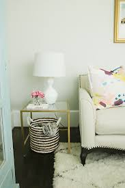diy lacquer furniture. Lacquer Lamp Base Gold Shade Diy Amy Howard Paints Before \u0026 After Furniture N