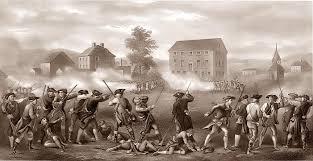 copy of copy of american revolution lessons teach lexington concord battle