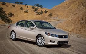 2013 Honda Accord Reviews and Rating   Motor Trend