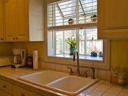 Kitchen Garden Window Good Looking Kitchen Garden Windows Lowes