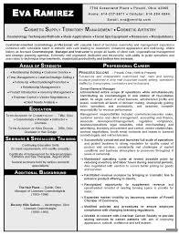 Resume Template For Cosmetologist Http Www Resumecareer Info