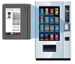 Touch Screen Vending Machine Enchanting AirVend's 48 Million In Purchase Orders Fund Vending Machine Tech