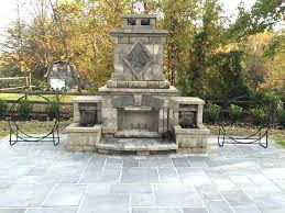 custom outdoor fireplaces outdoor fireplace cost cost to build outdoor fireplace custom made outdoor fireplaces