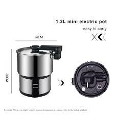 Kbxstart <b>100V 240V Multifunction Electric</b> Rice Cooker Pot Machine ...