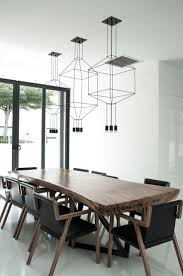 Modern Kitchen Table Lighting 15 Best Ideas About Dining Table Lighting On Pinterest Dining