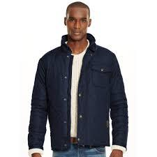 Polo ralph lauren Quilted Jacket in Blue for Men   Lyst & Gallery Adamdwight.com