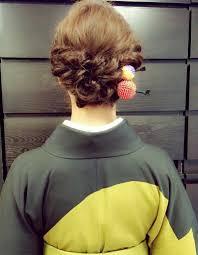 ヘアアレンジke 268 ヘアカタログ髪型ヘアスタイルafloat