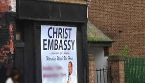 The ministry of christ embassy is one of the fastest growing indigenous churches in nigeria. Drama As Landlord Attacks Christ Embassy Church Over Rent Arrears And Electricity Bill