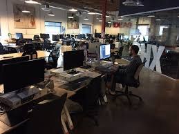 software company office. Phoenix, Arizona (November 13, 2014) \u2013 Minneapolis-based Tech Company The Nerdery Will Target Phoenix As Its Fourth Major Market For Growing Custom Software Office
