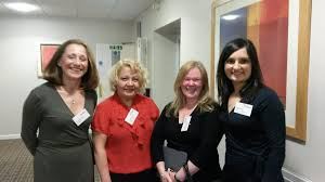Difference between men and women's brains discussed at Hook networking  group's launch | Romsey Advertiser