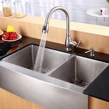 acrylic farmhouse sink fresh kitchen sinks a stainless steel undermount triple bowl of picture types new composite design with styles franke