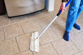 cleaning stone floor columbia east