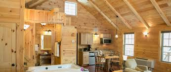 Log Bedroom Suites Amish Country Ohio Lodging Bed And Breakfast Tree House Cabins